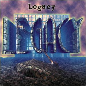 Click Here to Buy Legacy CD