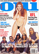 Marten and lizzy reviews adult movies in OUI Magazine
