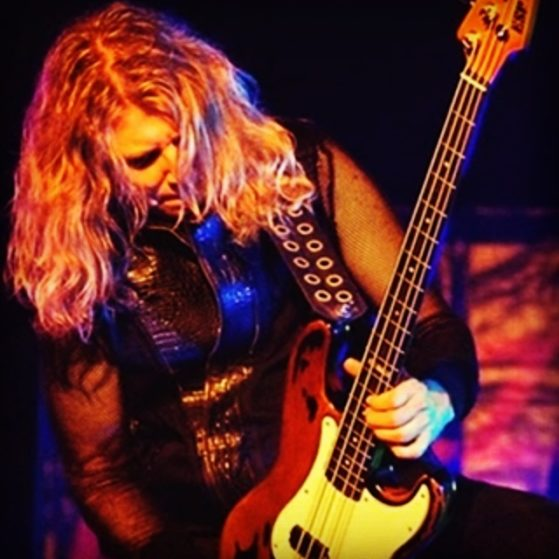 The official Website of Bass Player Marten Andersson Steelheart, George Lynch, Lizzy Borden, From Classical to Rock and many more
